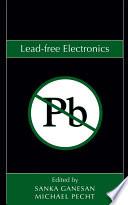 Lead Free Electronics