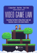 Video Game Law