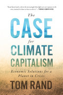 Pdf The Case for Climate Capitalism
