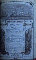 British Merchant Service Journal 1882 Vol IV No I