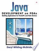 Java Development on PDAs Book