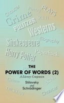 The Power of Words  2