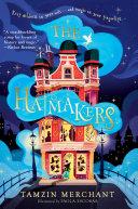The Hatmakers Pdf/ePub eBook