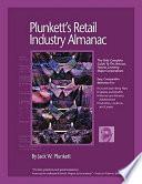 Plunkett's Retail Industry Almanac 2008