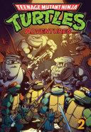 Teenage Mutant Ninja Turtles  Adventures Vol  2