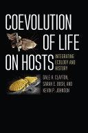 Pdf Coevolution of Life on Hosts