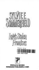 Love s Stolen Promises