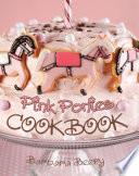 Pink Ponies Cookbook