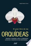 El gran libro de las orquídeas