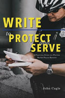 Write To Protect And Serve Book PDF