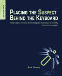 Pdf Placing the Suspect Behind the Keyboard