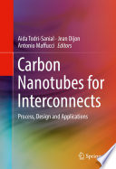 Carbon Nanotubes for Interconnects