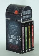 Laurell K. Hamilton Set