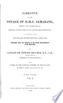 Narrative of the Voyage of H M S  Samarang  During the Years 1843 46