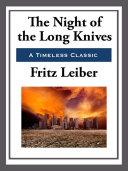 The Night of the Long Knives Pdf/ePub eBook