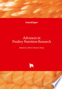 Advances in Poultry Nutrition Research