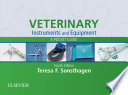 Veterinary Instruments and Equipment   E Book