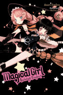 Magical Girl Raising Project  Vol  4  light novel