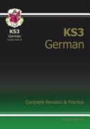 KS3 German
