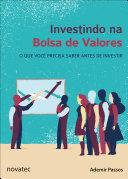 Investindo na Bolsa de Valores
