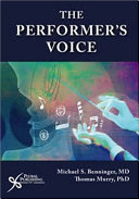 The Performer s Voice Book