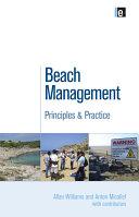 Beach Management