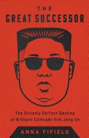 The Great Successor Book