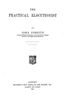 The Practical Elocutionist