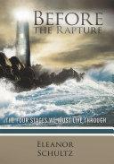 Before the Rapture Pdf/ePub eBook