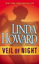 Veil of Night Book