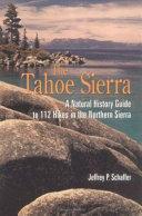 The Tahoe Sierra