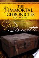 The Immortal Chronicles Vol 1 5 Book PDF
