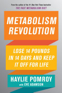 Metabolism Revolution