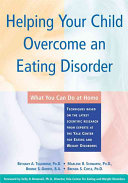 Helping Your Child Overcome an Eating Disorder