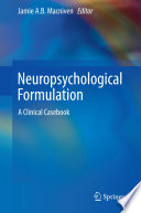 Neuropsychological Formulation