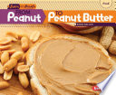 From Peanut to Peanut Butter Book