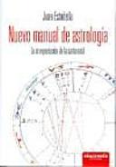 Nuevo manual de astrología : la interpretación de la carta natal