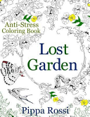 Lost Garden Book PDF