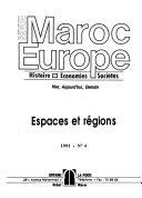 Revue Maroc-Europe