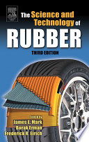 Science and Technology of Rubber Book