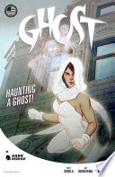 Ghost  8