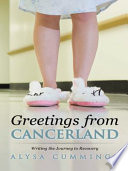 Greetings from CancerLand Book