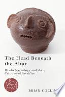 The Head Beneath the Altar