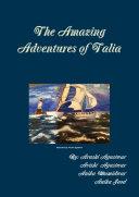 Pdf The Amazing Adventures of Talia