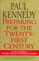 Preparing for the Twenty first Century Book PDF