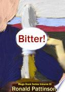 Bitter!