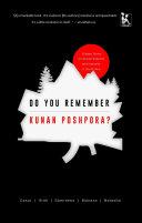 Do You Remember Kunan Poshpora?