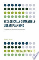 Ecologically Compatible Urban Planning