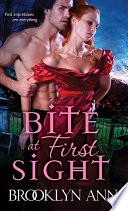 Bite At First Sight Book PDF
