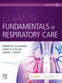 Egan's Fundamentals of Respiratory Care E-Book Pdf